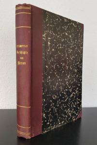 Stampfer, P. Cölestin. Geschichte von Meran, der alten Hauptstadt des Landes Tirol, von der ältesten Zeit bis zur Gegenwart.
