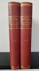 Feyerabend, Ernst; Hugo Heidecker; Franz Breisig; August Kruckow (Hrsg.). Handwörterbuch des elektrischen Fernmeldewesens.