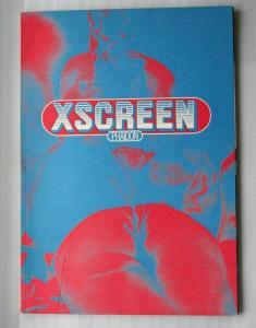Hein, W & B; Christian Michelis; Rolf Wiest (Hrsg.). Xscreen. Materialien über den Underground-Film.