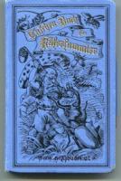 Schenkling, Carl (Bearb.). Taschenbuch für Käfersammler.