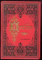 Berlin. Leporello.