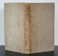 Oliva, Adam Fr. Was ist der Verfasser (Joseph Valentin Eybel) der erschienenen Abhandlungen: Was ist der Pabst, und der Sieben Kapitel von Klosterleuten?