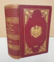 Kriegsministerium, Geheime Kriegs-Kanzlei (Red.). Rangliste der Königlich Preußischen Armee und des XIII. (Königlich Württembergischen) Armeekorps für 1903.