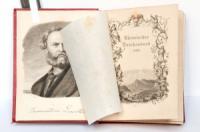 Dräxler-Manfred, C. (Hrsg.). Rheinisches Taschenbuch auf das Jahr 1852.