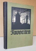 Dorn, Klemens (Schriftleitung). Favoriten. Ein Heimatbuch des 10. Wiener Gemeindebezirkes.