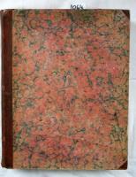 Küster, H. C. (Hrsg.). Systematisches Conchylien-Cabinet von Martini und Chemnitz. Fortgesetzt von G. H. Schubert und J. A. Wagner. Neu herausgegeben und vervollständigt von H. C. Küster.