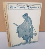 Berger, Arthur. Das lustige Jägerbuch.