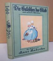 Andersen, H. Chr. Die Galoschen des Glücks und andere Märchen.