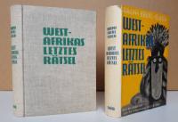 Eberl-Elber, Ralph. Westafrikas letztes Rätsel.
