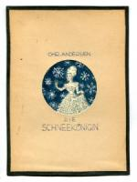 Andersen, Hans Christian;  E.H. (Illustrator). Die Schneekönigin.