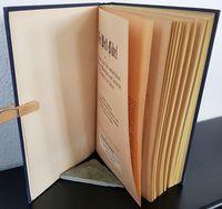 Beyer, Engelbert. Die Welt-Bibel oder die Natur und die natürlichen Rechte der Menschen auf unserm Planeten, die Erde.