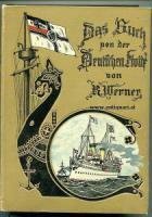 Werner, R. Das Buch von der Deutschen Flotte.