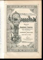 Brenner, Joachim Freiherr von. Besuch bei den Kannibalen Sumatras.