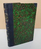 Goethe - Heinrich Dünker. Goethes Tagebücher der sechs ersten Weimarischen Jahre (1776-1782).