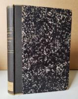 Eichler, A. W. (Hrsg.). Jahrbuch des Königlichen botanischen Gartens und des botanischen Museums zu Berlin. Band I.