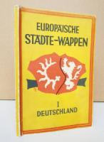 Ruhl, Jul. M.;  Alfred Starke. Europäische Städte-Wappen. 1. Abteilung: Wappen von 500 Städten Deutschlands.