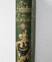 Schroller, Franz. Schlesien. Eine Schilderung des Schlesierlandes.