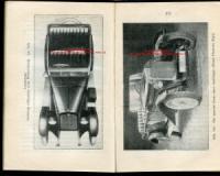 Fischer, Joachim. Handbuch vom Kleinauto.