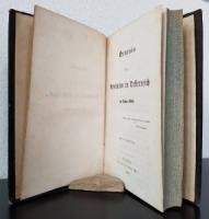 (Hartig, Franz de Paula, Graf von.) Genesis der Revolution in Oesterreich im Jahre 1848.