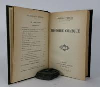 France, Anatole. Histoire Comique.
