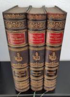 Drasche, A. (Hrsg.); Jul. Weiss und A. Brestowski (Red.). Bibliothek der gesammten medicinischen Wissenschaften für praktische Aerzte und Specialaerzte.