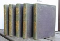 Boz (Dickens). Lebensgeschichte und Erfahrungen David Copperfields des Jüngern ( Bände 1-3). Leben und Abenteuer Martin Chuzzlewits (Bände 4 u. 5).
