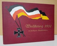 Der Weltkrieg 1914.