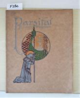 Wagner, Richard. Parsifal. Kalender für 1921.