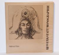 Kies, Helmut Helmut Kies. Werkstattmonographie.