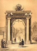 Reise A. H. Ihrer k. k. Apostolischen Majestäten Franz Joseph und Elisabeth durch Kärnthen im September 1856.
