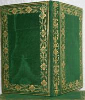 (Malot, Charles). Almanach dédié aux Demoiselles.